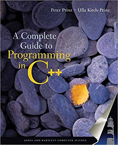 A Complete Idiot Guide to Programming